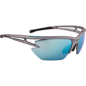 Alpina Eye-5 HR S CM+ Cykelbriller grå